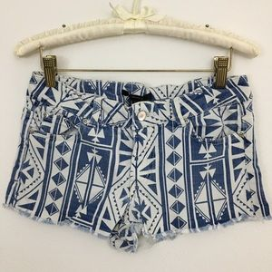 🆕 F21 | Denim Shorts